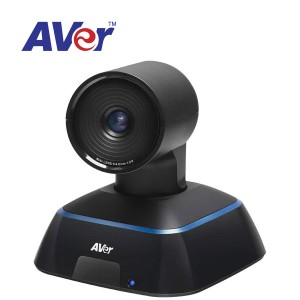 AVer VC322 4K PTZ USB Video Conferencing System for Huddle Rooms