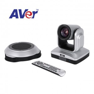 AVer VC520+ All-in-One Video and Audio USB Conference Camera (3 + 2 Years Warranty)