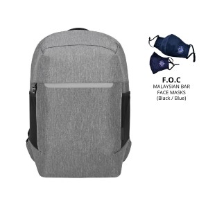 "[BAR] Targus 12-15.6"" CityLite Pro Secure Compact Backpack (Multi-Fit)"