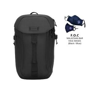"""[BAR] Targus 15.6"""" Sol-Lite Backpack (Black)"""