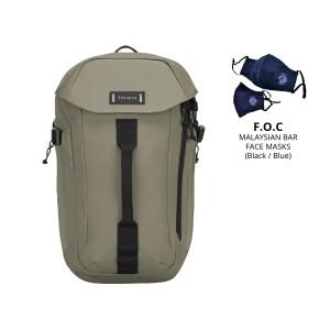 "[BAR] Targus 15.6"" Sol-Lite Backpack (Olive Green)"