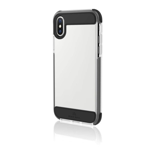 Black Rock Air Robust Ultra Case for iPhone XS - BLACK