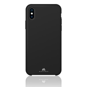 Black Rock Fitness Case for iPhone XS