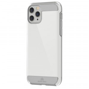 Black Rock Air Robust Case for iPhone 11 Pro Max - Transparent