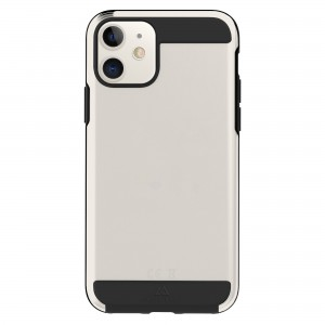 Black Rock Air Robust Case for iPhone 11 - Black