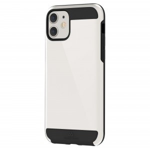 Black Rock iPhone 11 Case - Air Robust (Black)