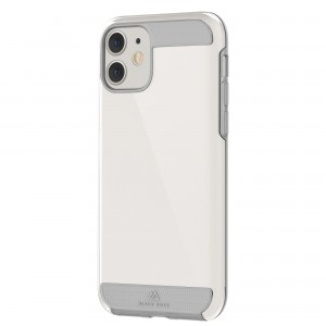 Black Rock Air Robust Case for iPhone 11 (Transparent)