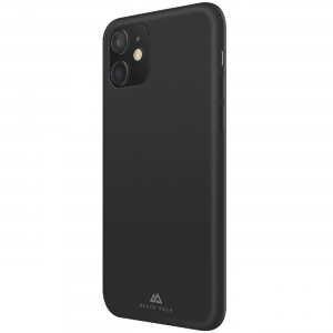 Black Rock iPhone 11 Case - Fitness