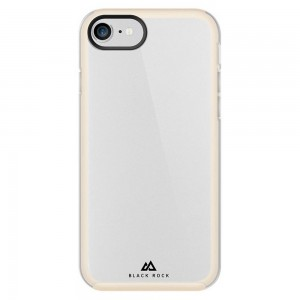 Black Rock Embedded case for iPhone 6/6s/7 (White)