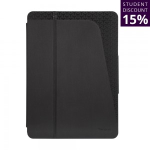 [EDUCATION] Targus Click-In™ Case for 11-in. iPad Pro® with Pencil Holder (Black)