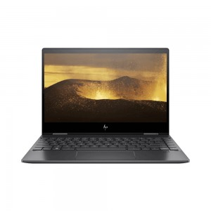 """HP ENVY x360 13-ar0123au 13.3"""" FHD IPS Laptop - Nightfall Black (Ryzen 5-3500U, 8GB, 512GB, AMD Vega 8, W10) FREE BACKPACK"""