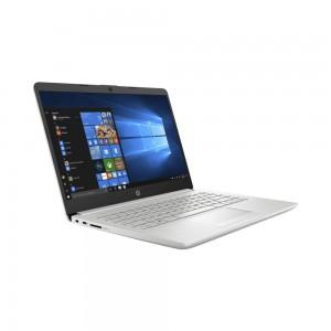 "HP 14"" HD 14s-cf2000tx Notebook - Natural Silver (i5-10210U , 4GB, 512GB, Radeon 530 2GB, W10) FREE BACKPACK"