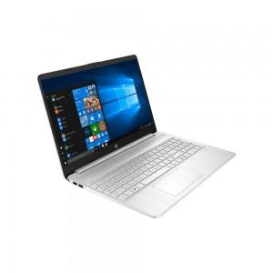 "HP 15.6"" HD 15s-eq0067au Notebook - Natural Silver (Ryzen 5-3500U , 4GB, 512GB, AMD Vega 8, W10) FREE BACKPACK"