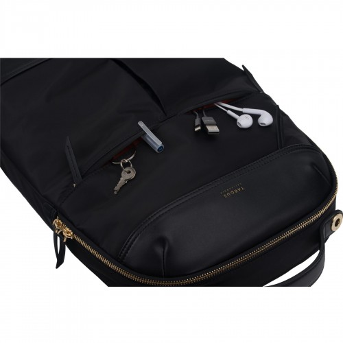 "[BAR] Targus 15"" Newport Backpack (Black) (fit up to 15"" MacBook Pro)"