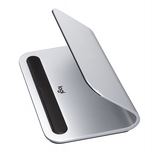 Logitech Base Charging Stand for iPad 10.2 (7th & 8th Gen.) & iPad Air (3rd Gen.) with Smart Connector
