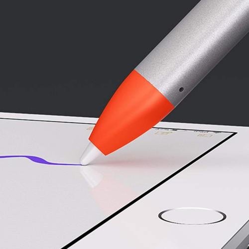 Logitech Crayon for iPad Pro 12.9-inch (3rd Gen.), iPad Pro 11-inch, iPad (7th Gen.), iPad (6th Gen.), iPad Air (3rd Gen.), iPad mini 5