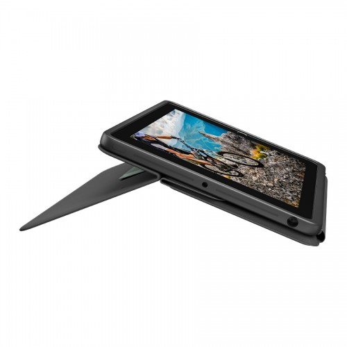 [PRE-ORDER] Logitech Rugged Folio For iPad 10.2 (7th Gen.) with Integrated Keyboard & Smart Connector