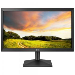 "LG 19.5"" LED HD Monitor with HDMI (20MK400H)"