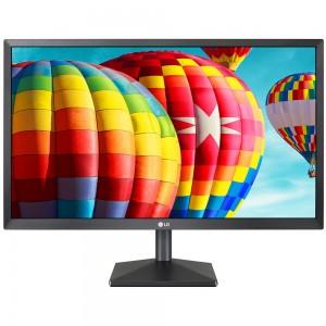 LG 22'' Full HD IPS LED Monitor with AMD FreeSync (22MK430H)