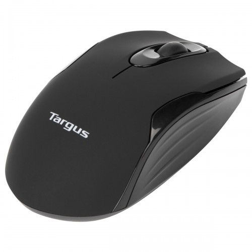 Targus Wireless Mouse and Keyboard (Black) - AKM001AP