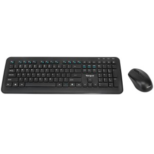 Targus M610 Wireless Mouse and Keyboard Combo
