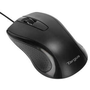 Targus U660 Optical Mouse (Black)