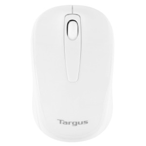 Targus W600 Wireless Optical Mouse (White)