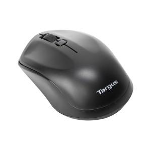 [BAR] Targus W610 Wireless 4-Key Optical Mouse (Black)