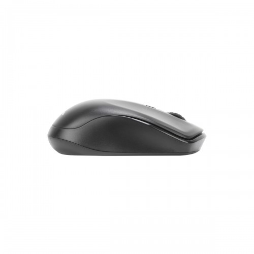 Targus W610 Wireless 4-Key Optical Mouse (Black)