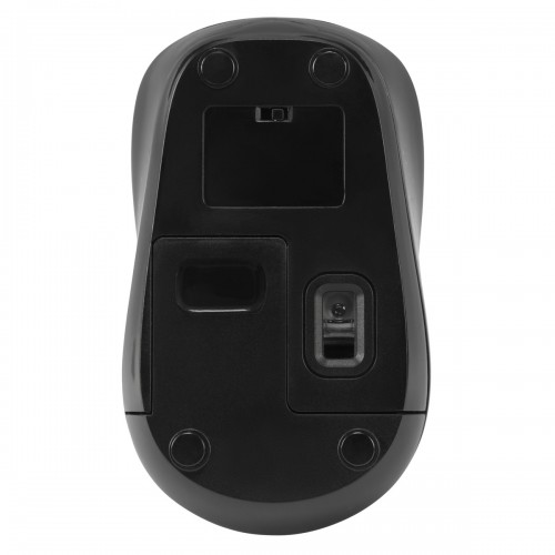 Targus W620 Wireless 4-Key Optical Mouse (Black)