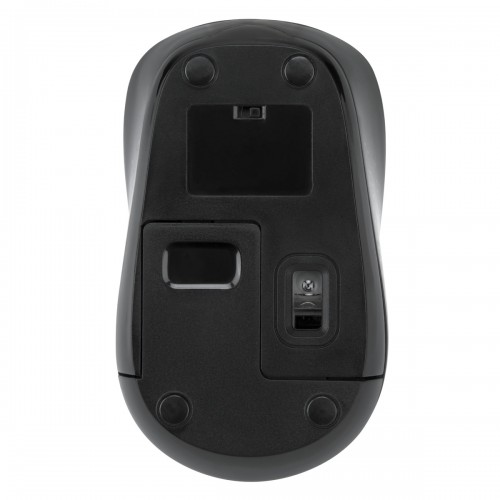Targus W620 Wireless 4-Key Optical Mouse (White)