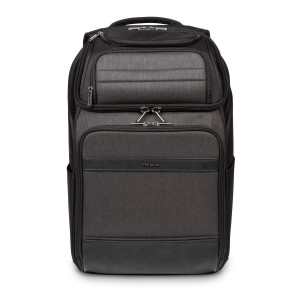 "Targus 12.5-15.6"" CitySmart Professional Multi-Fit Backpack (Black)"