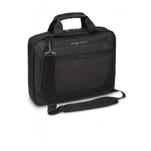 "Targus 12.5-14"" CitySmart Essential Multi-Fit Laptop Topload (Black)"