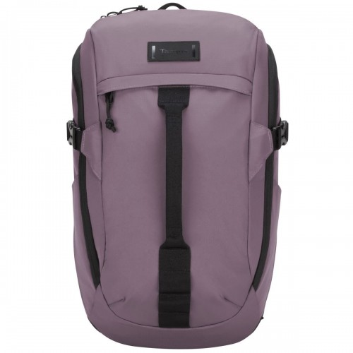 "Targus 14"" Sol-Lite Backpack (Rice Purple)"