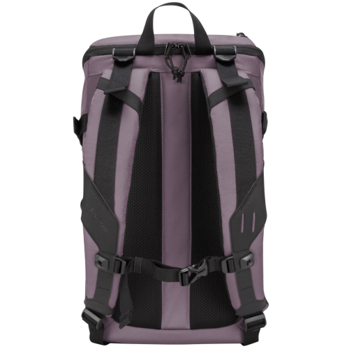 """Targus 14"""" Sol-Lite Backpack (Rice Purple)"""