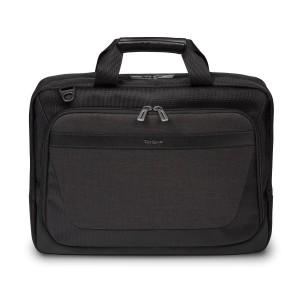 "[BAR] Targus 14-15.6"" CitySmart Advanced Multi-Fit Laptop Topload (Black)"