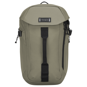 "Targus 15.6"" Sol-Lite Backpack (Olive Green)"