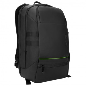 "[BAR] Targus 15.6"" Balance EcoSmart Checkpoint-Friendly Backpack (Black)"
