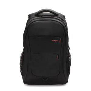 "[BAR] Targus 15.6"" City Dynamic Backpack (Black)"