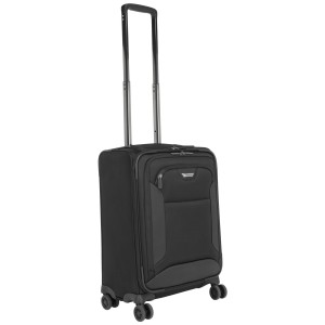 "Targus 15.6"" Corporate Traveler 4-Wheeled Roller (CUCT04R)"