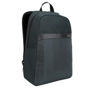 """[BAR] Targus 15.6"""" Geolite Essential Backpack - Black"""