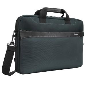 """Targus 15.6"""" Geolite Essential Laptop Case - Black"""