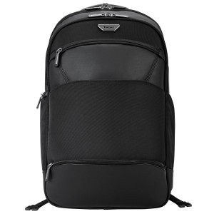 "Targus  15.6"" Mobile ViP Checkpoint-Friendly Backpack with SafePort® Sling Drop Protection (Black)"