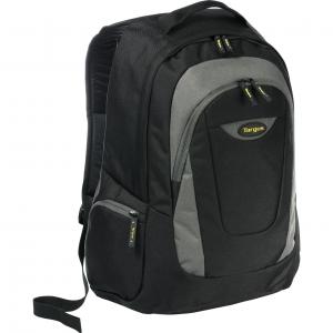 "[BAR] Targus Trek 16"" Backpack (Black Grey)"