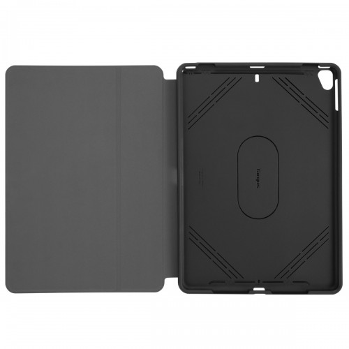 Targus Click-In Case for iPad 10.2 inch (7th & 8th gen.), iPad Air 10.5-inch, and iPad Pro 10.5-inch - Black