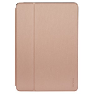 Targus Click-In Case for iPad 10.2 inch (7th & 8th gen.), iPad Air 10.5-inch, and iPad Pro 10.5-inch - Rose Gold