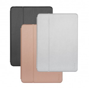 [BUNDLE PACK] Apple iPad 10.2 (WiFi + Cellular, Gold) + Targus Click-In Case With Pencil Holder