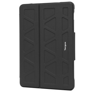 Targus Pro-Tek™ Case for iPad® (7th gen.) 10.2-inch, iPad Air® 10.5-inch, and iPad Pro® 10.5-inch - Black