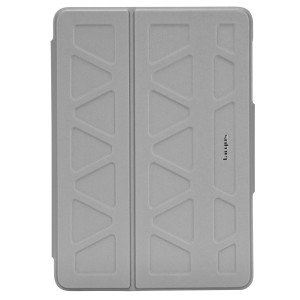 Targus Pro-Tek™ Case for iPad® (7th gen.) 10.2-inch, iPad Air® 10.5-inch, and iPad Pro® 10.5-inch - Silver