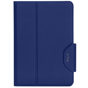 Targus VersaVu Classic Case for iPad 10.2 inch (7th & 8th gen.), iPad Air 10.5-inch, and iPad Pro 10.5-inch - Blue
